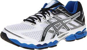 Gel Cumulus 15 Best ASICS Men's Running Shoes