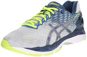 ASICS Gel-Nimbus 18 Men's Shoes