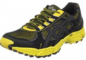 Best Asics Men's Gel Trail Attack 7 Running Shoes