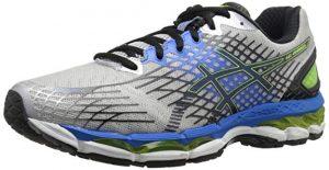 Gel Nimbus 17 Best ASICS Men's Running Shoes