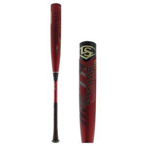 Louisville Slugger Meta Prime BBCOR Baseball Bat