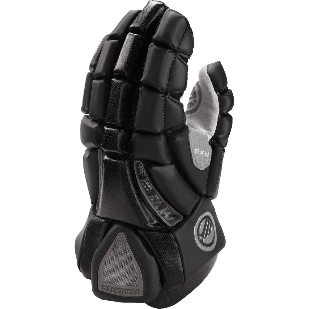 Maverik Rome Lacrosse Gloves