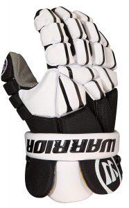 Warrior Regulator Lite Lacrosse Gloves
