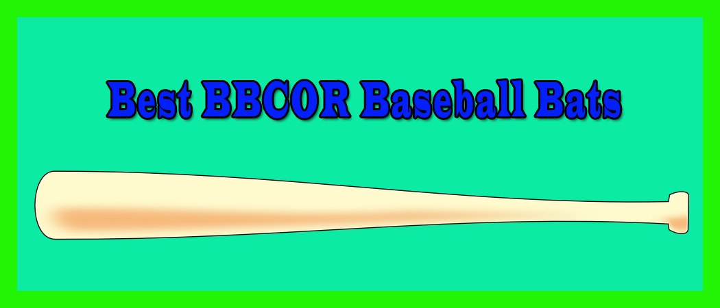 best BBCOR baseball bats